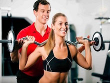 Fitnes tréner ako motivátor, psychológ ipedagóg