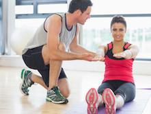 Čo znamená pojem fitnes?
