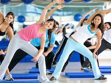 Fitnes ako životný štýl